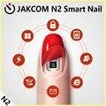 Jakcom n2 elegante del clavo nuevo producto de cara corrector como base de maquillaje para mac cosméticos maquillaje profesional crema de fundación