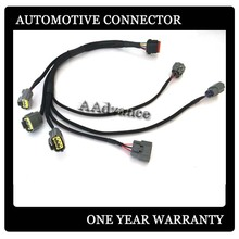 Japanese cars R34 RB26 SMART COIL COILPACK HARNESS FOR R32 R33 RB26DETT_220x220 japanese harness reviews online shopping japanese harness OEM Wiring Harness Connectors at mr168.co