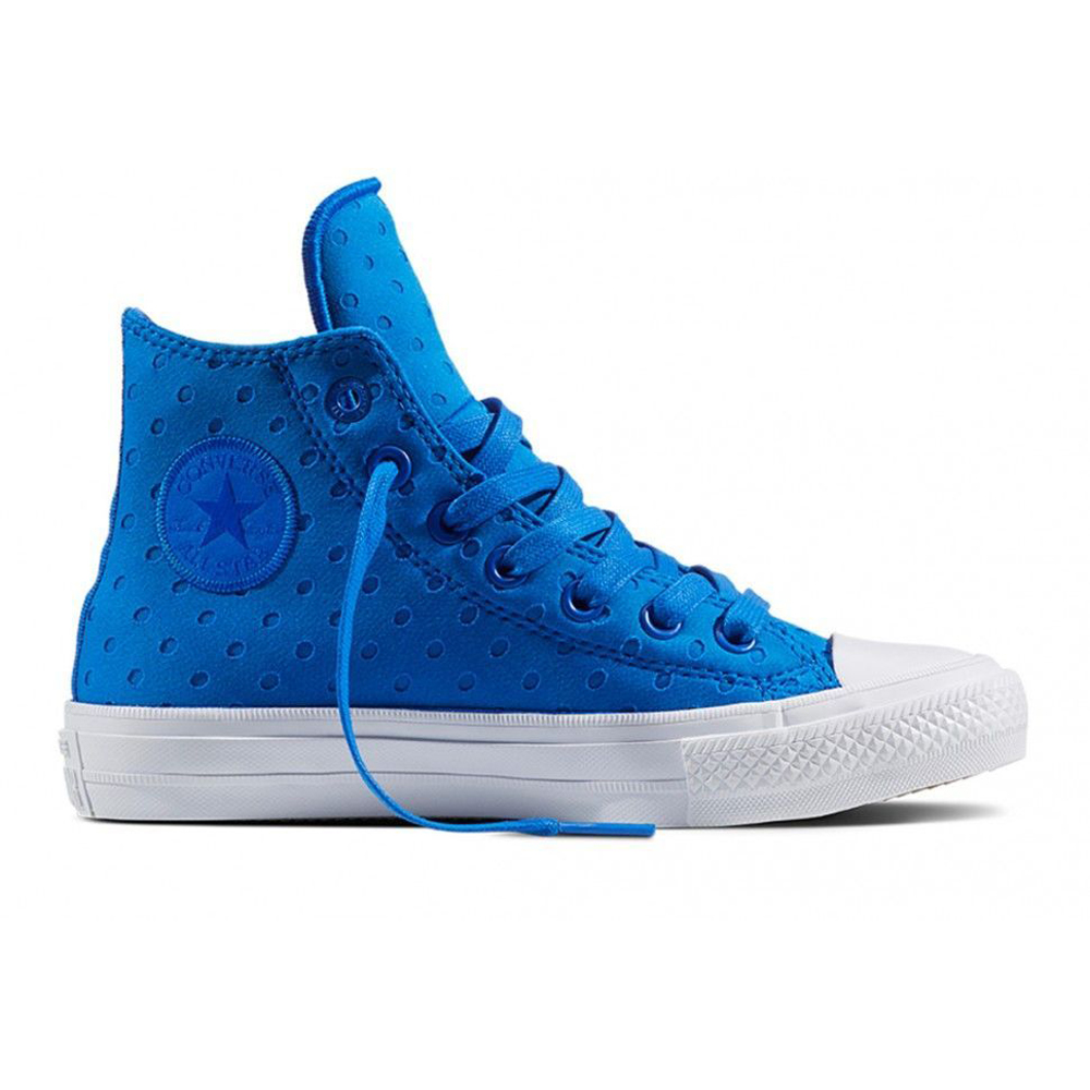Walking Shoes CONVERSE Chuck Taylor All Star II 555801 sneakers for female TmallFS kedsFS
