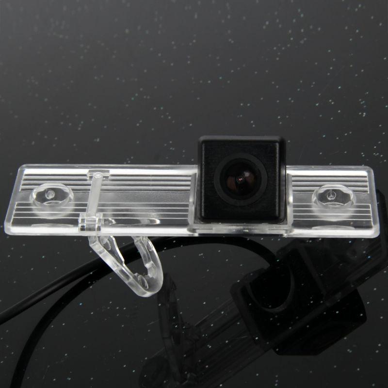 Arrière Vue Caméra pour Chevrolet Chevy Cruze Epica Lova Aveo Captiva Lacetti voiture caméra de vision arrière 12 V