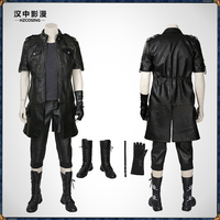 Final Fantasy XV Noctis Cosplay Costume