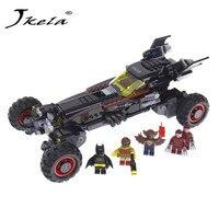 Yamala 2017 Super Heroes Batman Batman Movie Building Blocks Gift Toys For Children Compatible With Legoingly