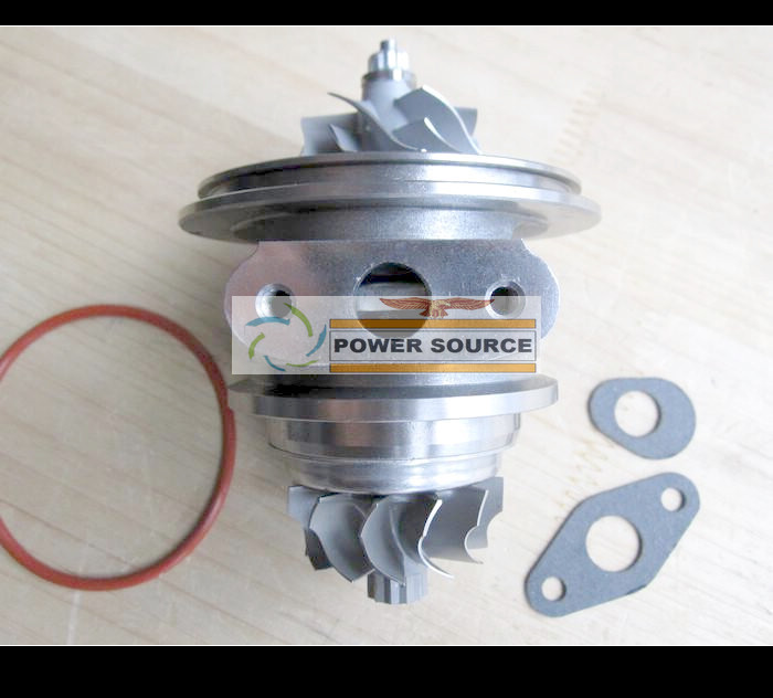 Free Ship Oil Turbo cartridge CHRA TF035 49135-03310 49135-03130 Turbocharger For Mitsubishi Pajero Shogun Delica L400 4M40 2.8L