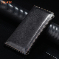 100 Genuine Cow Leather Phone Case Hand Card Wallet Pouch For Samsung Galaxy S8 Plus S3