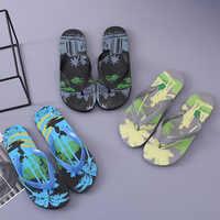 Novedad sandalias de playa de Hombre antideslizantes Sandalias planas de playa de alta calidad Zapatos Hombre Casual