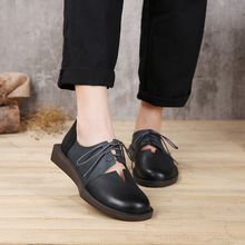 Women Shoes Retro Handmade