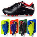 Kids' Sneakers Children 's soccer shoes students spike 2016 new hot boys girls youth sports shoes Wear tough lightweight