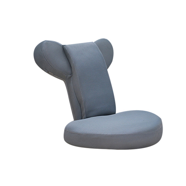 Foldable Floor Cotton Chair Adjule Relaxing Lazy Sofa Seat Cushion Lounger Comfortable Chaise Lounge Modern