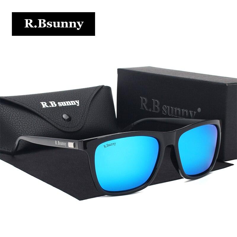 Zīmola alumīnija magnija polarizētās saulesbrilles Fashion Classic vīriešu sieviešu saulesbrilles Polaroid lēcas bloķē atspīduma braukšanas brilles