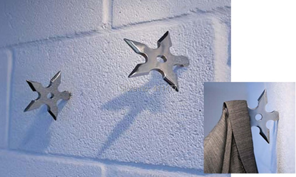 Novelty Coat Hooks coat hook hardware picture - more detailed picture about ninja