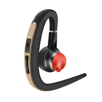 CANIDA S30 Business Bluetooth Earphone Sport Wireless Bluetooth Headset Music Earbuds Earphone With Micophone For IPhone
