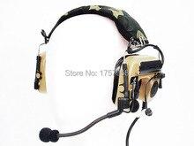 Element/Z Tactical Comtac IV Style Headset Z DE - Z038