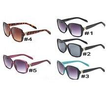 e9207a6d5a Vazrobe gafas de sol de la marca de lujo de las mujeres diseñador de  diamantes de imitación gafas de sol para mujer 2019 Plaza d.