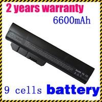 Laptop Battery 572831 580029 HSTNN FOR HP Mini 311C SERIES Pavilion Dm1 SERIES 9 CELLS