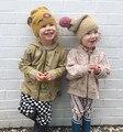 2017 bobo choses GAFAS de niño, bebé, bebé ropa de la muchacha niños outwears chaquetas otoño invierno kikikids BEBÉ vetement enfant