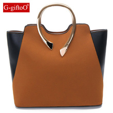 New arrival Fashion classical  frosted PU leather women bag retro female leather handbag/shoulder bag WLHB936