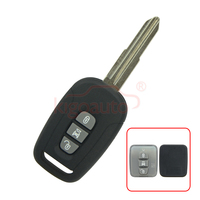 3 botão remoto chave 434 mhz com id46lck chip para chevrolet captiva|button remote|buttons remote key|buttons buttons -