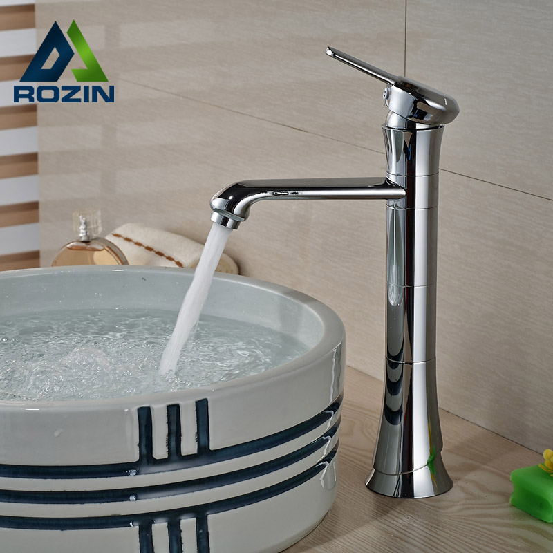 Unique Desing Countertop Brass Basin Faucet Deck Mount Single Lever Bathroom Hot Cold Water Mixer Taps crystal white basin vessel sink faucet single lever countertop bathroom mixer taps with hot and cold water