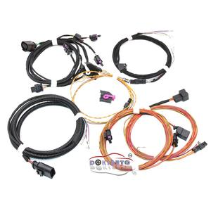 Автомобильная парковка PLA 2,0/3,0 4K до 12K установочный жгут проводов для VW Golf MK7 Audi A3 8V