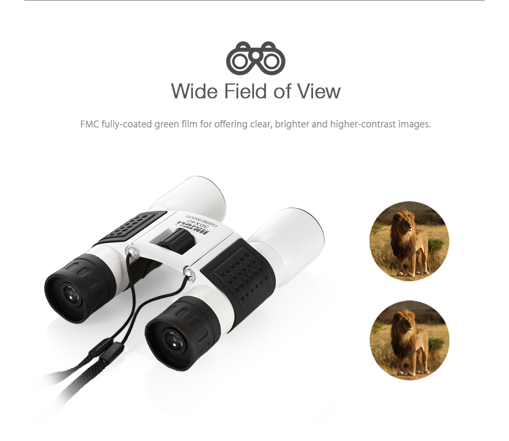 1500M / 9500M Folding Outdoor Binoculars 4