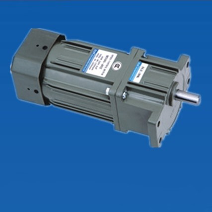whole 3 pcs a lot a New 120W Gear motors AC motor M5120-402 instal with Gear reducer 1:60 + AC motor speed controller US-52