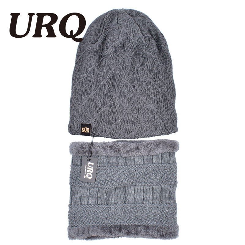 scarf hat sets cap 2 set of winter warm