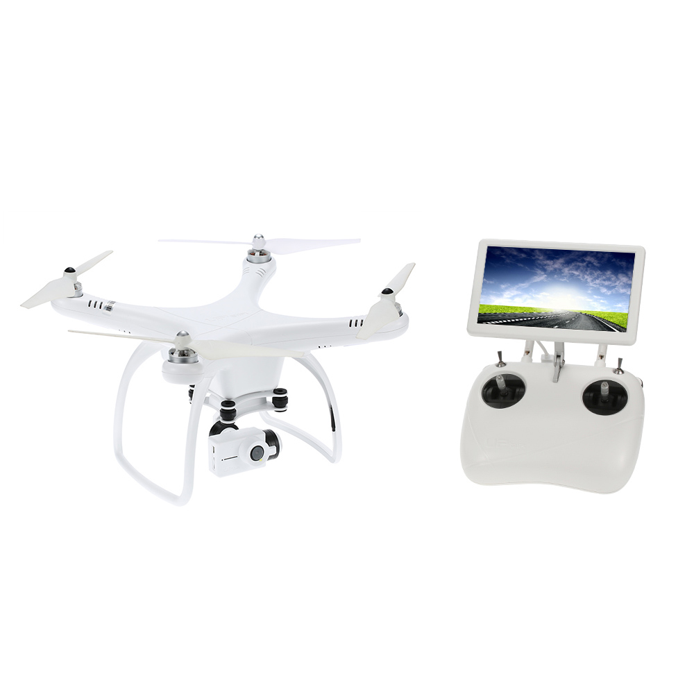 Professional Drone with Camera FPV Altitude Hold One Key Return RC Quadcopter with 4K 1080P HD Camera Drone Quad Aerial Dron (2)
