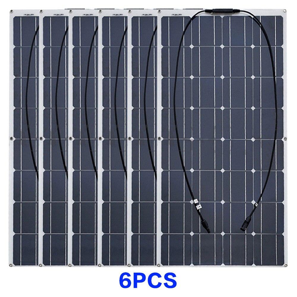 6solar panel