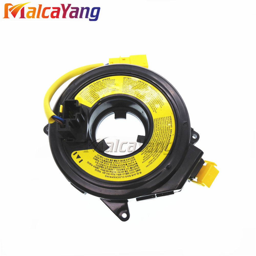 93490-38000 9349038000 Clock Spring Spiral Cable Sub-Assy For Hyundai XG300 XG350 Sonata