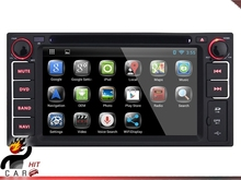 Android Car DVD Player GPS 3G RDS for Toyota RAV4 COROLLA EX CAMRY CELICA MR2 FJ