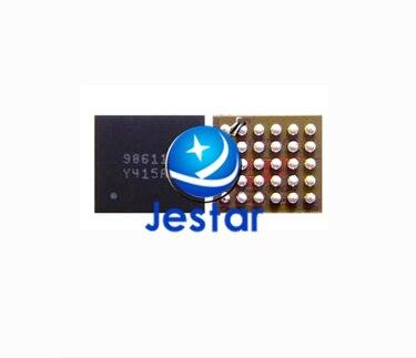 98611 30 pinos Carregador carregamento IC chip para Samsung G7200 G7508Q J7008 J5 PRIME P8 LITE