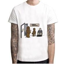 T-shirt Star Wars ,,speech therapist,,