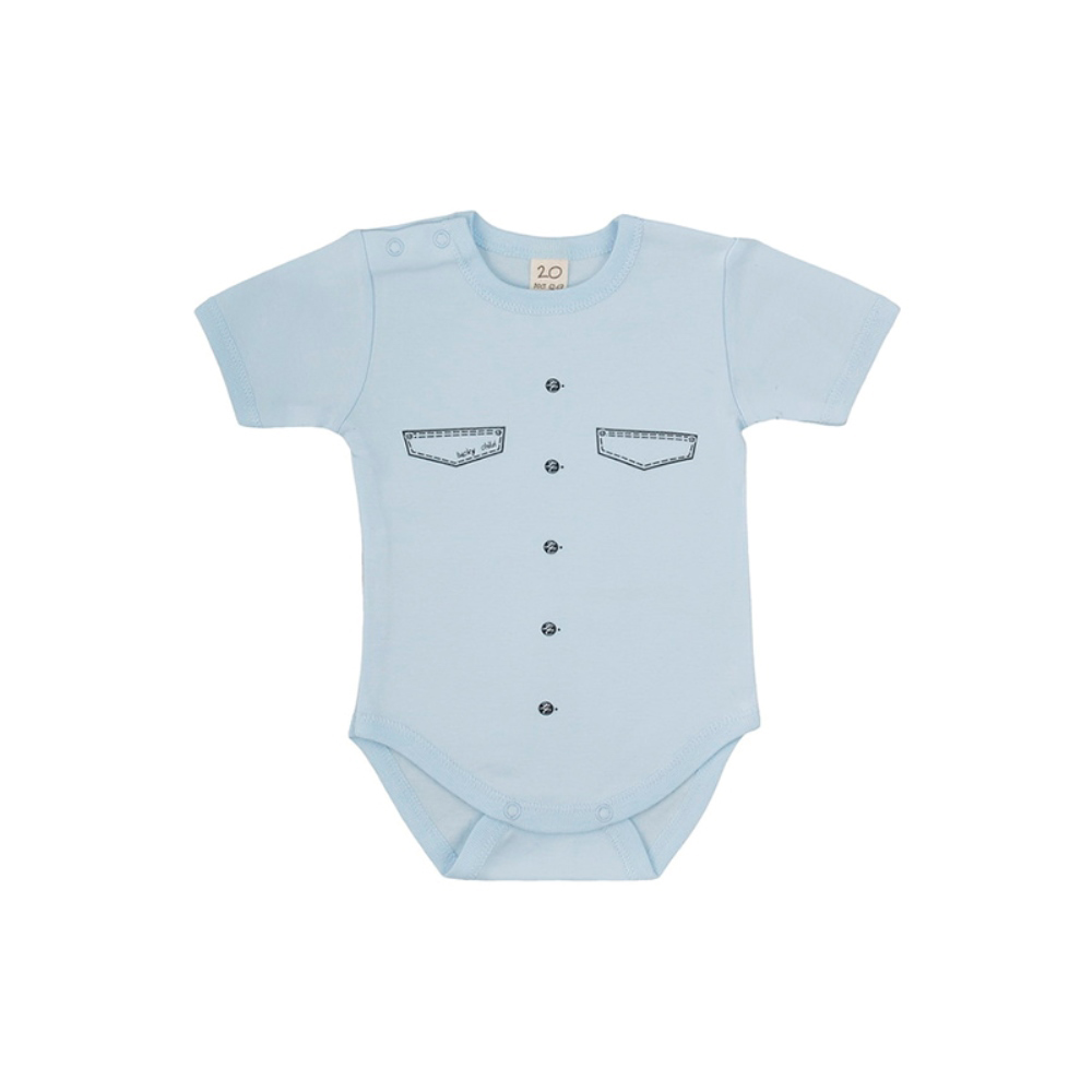 Bodysuits Lucky Child for boys 3-30 Body Newborns Babies Baby Clothing Children clothes bodysuits bossa nova for boys 607b 161 body newborns babies baby clothing children clothes