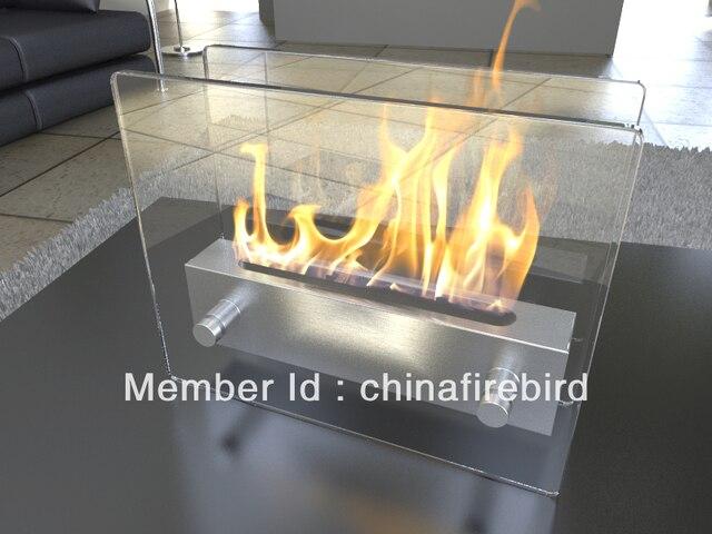 Tafel Met Haard : Ethanol haard fd rvs tafel top model in ethanol haard fd