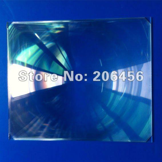 276*172mmF220mm fresnel lens for DIY projector D-in Lenses ...
