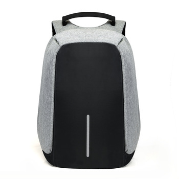 15 inch Anti-Theft Laptop Backpack