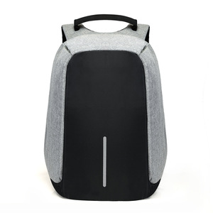 15 inch Laptop Backpack USB Ch