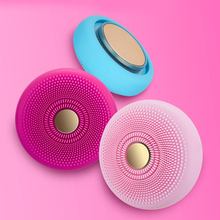 LED Face Mask Smart Mask Spa Beauty Tech Revolutionizes Tool LED Thermo Activated UFO Face Mask Phototherapy foreo call it a night ufo activated mask