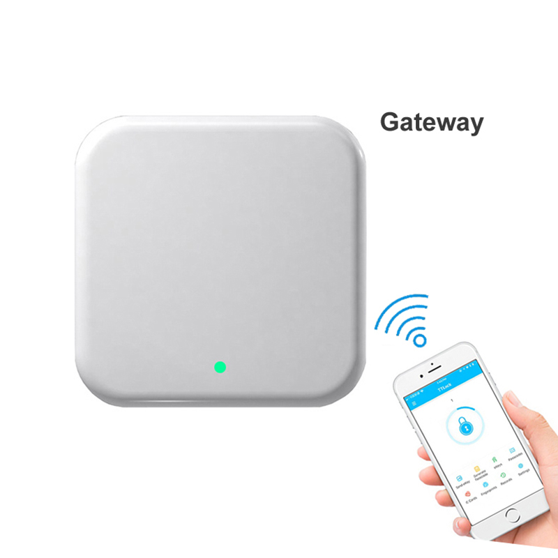 G2 TT Lock App Gateway Bluetooth Smart Electronic Door Lock Wifi Adapter