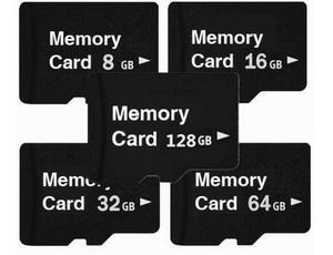 Image 2 - Sıcak satış Hafıza kartı 512 MB 2 GB 4 GB Mikro SD Kart 8 GB 16 GB 32 GB 64 GB GB 128 GB sınıf 10 Microsd TF kart Kalem sürücü Flash + Adaptörü