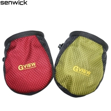New Waterproof Rock Climbing Chalk Bag Giving Bag Belt And Powder Bag - Friend's Day Special Gift Free Shipping