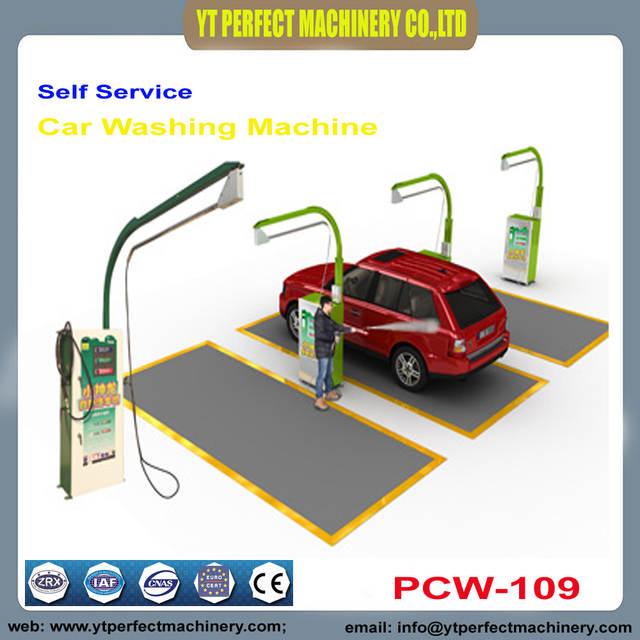 self car wash