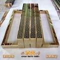 Китайская антикварная дверь ручка стеклянная ручка двери китайская деревянная ручка двери Оригинальная деревянная ручка двери
