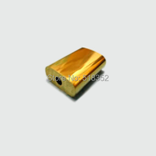 4463719 Seibu TS024 Upper and Lower Power Feed Contact Titanium Plated for EW-K2 Series WEDM-LS Wire Cutting Machine Parts  цены