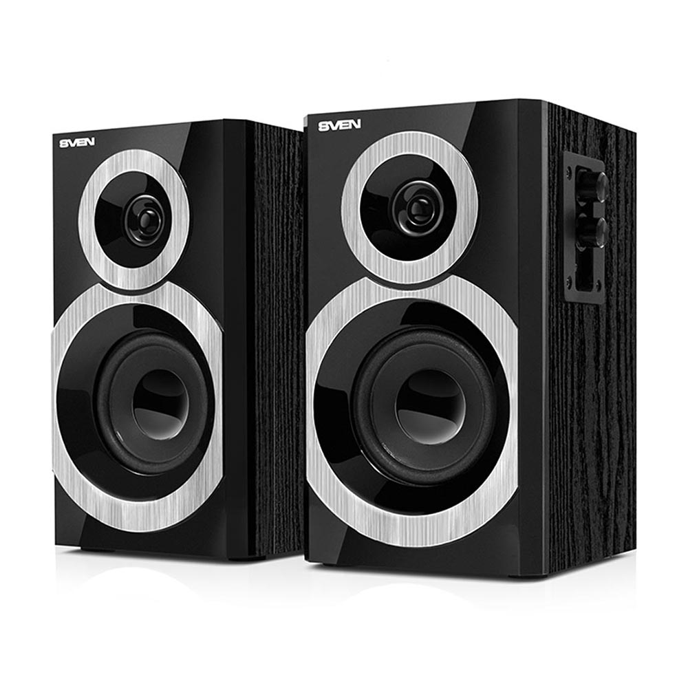 Consumer Electronics Portable Audio & Video Speakers SVEN SV-011277 speakers bluedio bs 3 consumer electronics portable audio