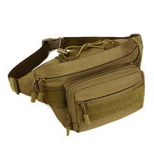 Outdoor Sport Bag Hunting Waist Pack Outdoor Hiking Traveling Bag  Running Camping Multifunction Bag Nylon Bag