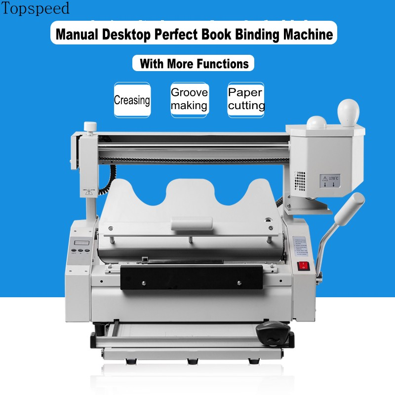perfect binding machine JB-5 5_conew1