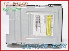 TS DVD P632D/TS-P632D