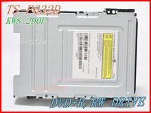 P632D/TS-P632D audio HOOFD DVD