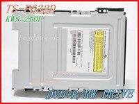TS P632D / TS P632D DVD+R/RW DRIVE audio system Model TS P632D/SDEH DVD LASER HEAD